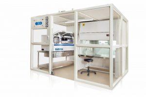 カネカとダイダン 松本歯科大に小規模細胞培養加工施設を導入